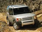 2004. Land Rover Discovery 3. Выпуск третьего поколения Discovery3.