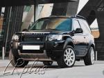2006. Land Rover Freelander 2.