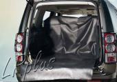 Чехол в багажник на Range Rover, Range Rover Evoque, Freelander 2 & Discovery 3 (темный цвет, производитель OEM).  ЦЕНА от 4 500 руб