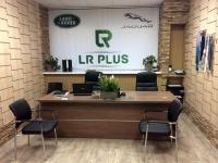 Приемная сервиса LRplus на Загородном шоссе д.1 к2