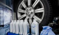 Замена масла в АКПП Ленд Ровер на Загородном шоссе д.1 к2