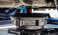 Замена масла в АКПП Ленд Ровер (Land Rover)