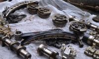 Оригинальные запчасти на ремонт двигателя Land Rover сервисе LRplus