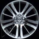 Колесный диск для Рендж Ровер Спорт, Артикул LR008549. Отделка Diamond Turned.