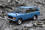 В 1970 Range Rover был представлен публике для продажи.