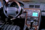 2001. Range Rover третьего поколения.