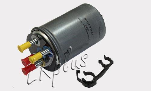 Где находиться топливный фильтр на дискавери 3