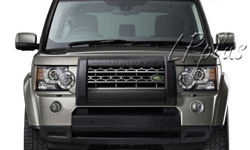 Аксессуары Land Rover Discovery 4 Ленд Ровер Дискавери 4